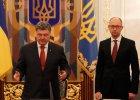 Koniec z finansowaniem Donbasu. Ukraina odcina wsch�d i zwi�ksza potencja� obrony