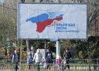 Rosjanie ju� nie kochaj� Krymu? Wol� odpoczynek w Soczi albo za granic�