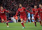 Liga Mistrzów. Sensacja w Liverpoolu, City ogłuszone
