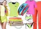 Neonowy styl i fluo luz - ponad 50 propozycji