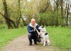 Pies może wejść do parku. Zakazy są nielegalne