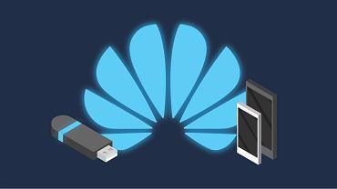Historia Huawei