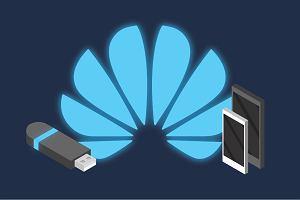 Huawei- jak niedoceniany producent modemów stał się gigantemsmartfonów