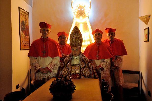Odkrycia lutego - Taboo, Młody papież, Sztuka kochania, Ziwerzogród