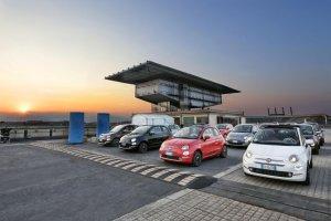 W salonach Fiata rusza wyprzeda� rocznik�w 2015
