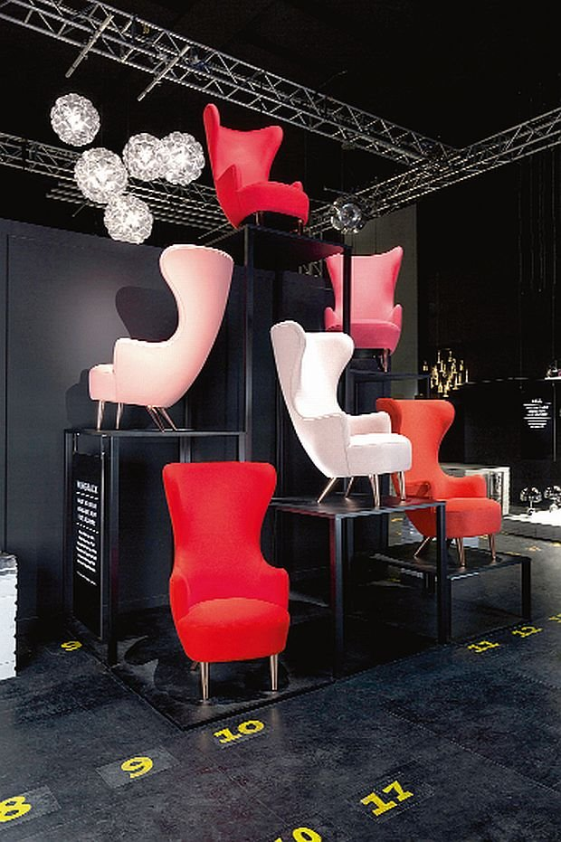 Design , Mediolan