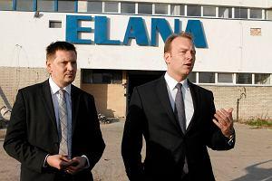Gigantyczny kontrakt toruńskiego zakładu: 120 mln zł