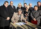 Kontrakty na budowę obwodnicy Łodzi pod znakiem zapytania. Wykonawcy windują ceny