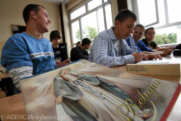 Zdjęcie numer 4 w galerii - Wiceprezydent Warszawy nie kryje zadowolenia. Biskupi przystali na ograniczenie katechezy w szkole