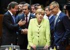 """""""FT"""": Cameron zdecydowanie o Tusku: Nie jest odpowiedni na stanowisko szefa Rady Europejskiej"""