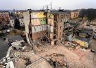 Bezprecedensowa decyzja prokuratury. Sprawca wybuchu w kamienicy odpowie za usiłowanie morderstwa 34 osób