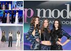 """Finał """"Top Model. Zostań Modelką"""" festiwalem polskiej mody - zobacz uczestniczki w kreacjach Bohoboco, Klimas, MMC i innych!"""