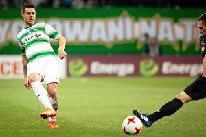 Ariel Borysiuk: Lech gra najlepszą piłkę w lidze, czeka nas ważny sprawdzian