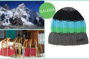 Ciepłe stylizacje na zimowy wyjazd