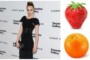 Nowe typy sylwetek - rabarbar, truskawka czy pomara�cza? Zobacz, jak� masz figur� i dobierz odpowiedni str�j