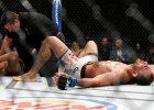 UFC 216. Kosmiczna dźwignia Johnsona. Ferguson z pasem wagi lekkiej