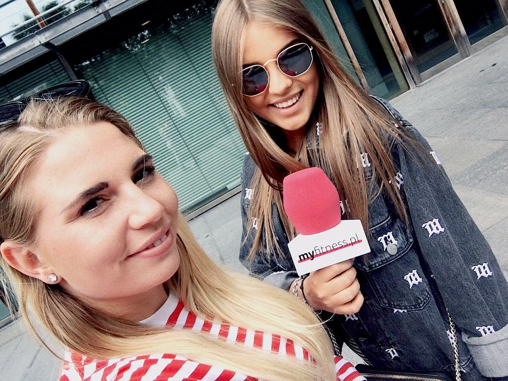 Julia Nowak, dziewczyna Jana Bednarka w ekskluzywnym wywiadzie opowiada nam o życiu z piłkarzem i przygotowaniach do Mundialu