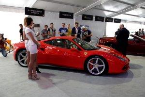 Galeria | Gran Turismo Polonia 2015