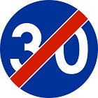 Znak C-14a