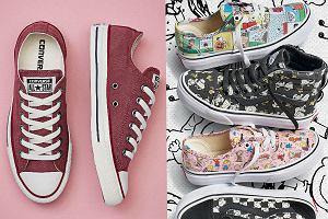 9ea72a18 Trampki i sneakersy na jesień i zimę: nowe kampanie Reebok, Vans i Converse