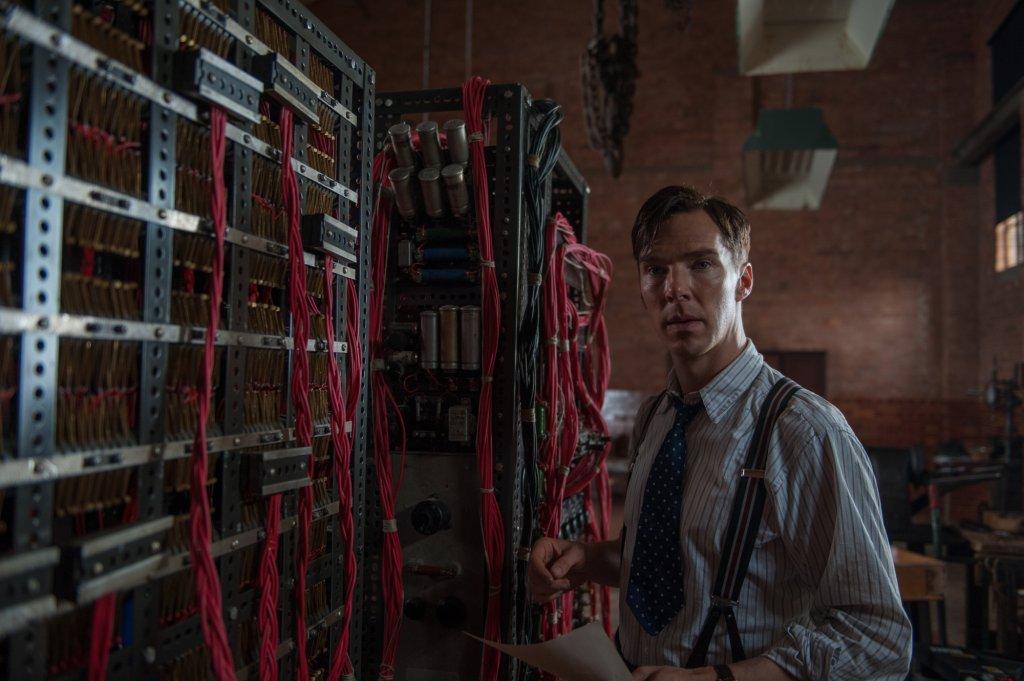 Benedict Cumberbatch w filmie