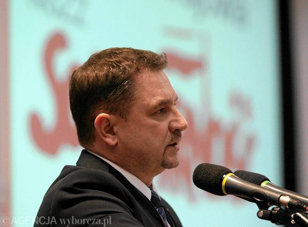 Piotr Duda. Saper improwizuje