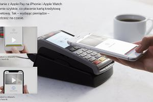 Apple Pay oficjalnie w Polsce. Mamy listę banków, w których działa nowa metoda płatności