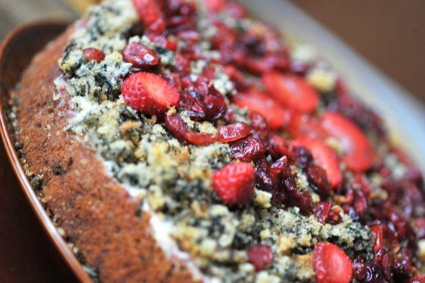 Kode�ski tort pokrzywowy