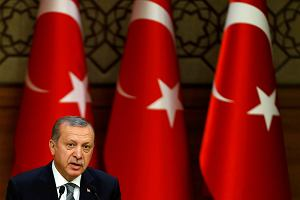Kurd z Turkiem, muzułmanin z muzułmaninem
