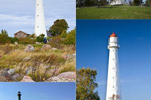 Skarby estońskich wybrzeży: 4 najładniejsze latarnie morskie w Estonii