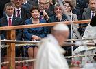 Światowe Dni Młodzieży. Papież Franciszek na Jasnej Górze