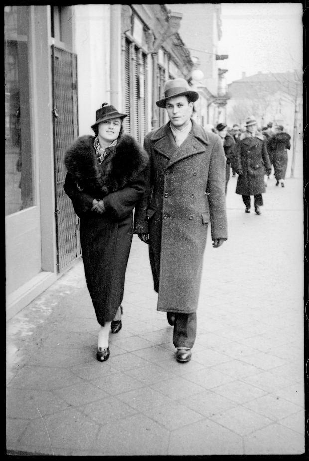 Zdjęcie numer 4 w galerii - Zdarzyło się... 1 listopada 1936 roku. Niepublikowane zdjęcia sprzed 81 lat