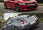 Dodge Charger Hellcat vs Nissan GT-R | Kto szybszy?