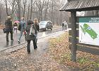 Do rezerwatu przyrody wjadą jednak autobusy elektryczne