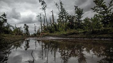 IMGW ostrzega: jeżeli pogoda się nie poprawi, wiele rzek w Polsce może zacząć wylewać