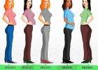 Typy brzuchów: jaki masz ty i co za to odpowiada?