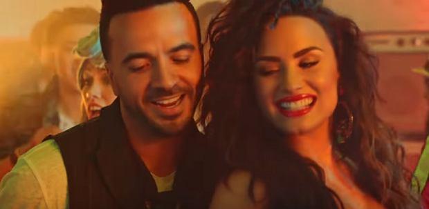 """W sieci pojawiła się właśnie pierwsza kompozycja tego duetu, przed którą stoi nie lada wyzwanie. Niekwestionowany hit tego roku, czyli """"Despacito"""", postawił poprzeczkę naprawdę wysoko. Czy """"Echame La Culpa"""" skradnie serca fanów latin popu?"""