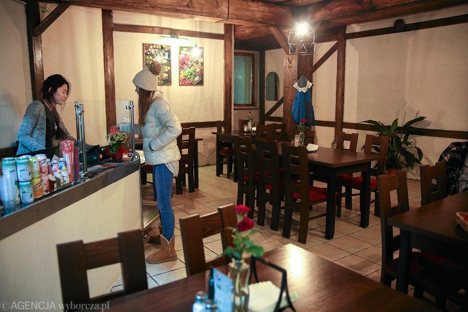 Nowa Restauracja W Fordonie W Nazwie Imie Szefa Kuchni Zdjecie Nr 5