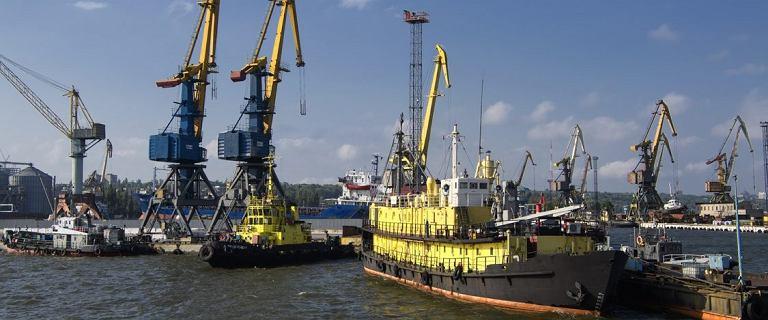 Ukraina broni swoich interesów handlowych. ''Musimy mieć proch w pogotowiu''