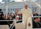 Franciszek: Miłość chrześcijańska to nie miłość z telenoweli