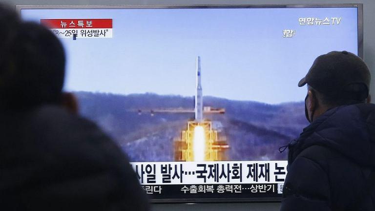Na początku stycznia władze Korei Północnej oświadczyły, że kraj przeprowadził próbny wybuch bomby wodorowej