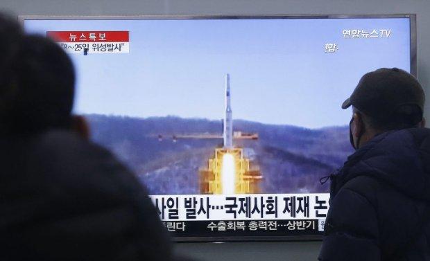 Na pocz�tku stycznia w�adze Korei P�nocnej o�wiadczy�y, �e kraj przeprowadzi� pr�bny wybuch bomby wodorowej