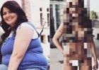 """Conner Rensch ważyła 122 kilo. Była chorobliwie otyła. Szykanowano ją w szkole, kazano jej się """"zabić"""". Schudła 59 kilo, założyła bikini i pokazała się ludziom. To był strzał w dziesiątkę!"""