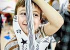 Dzieci ze Starego Polesia tworzą musical. Prawdziwy!