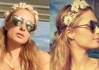 Paris Hilton w sukni POLSKIEJ marki! Nie tej, o której myślicie. Jak wyszło?