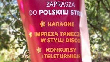 """Specjalne strefy dla turyst�w z Polski. """"B�d� mogli sp�dza� czas w�r�d rodak�w"""""""