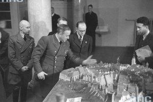 Hitlerowcy zbudowali makiet� Lublina. Oto jej nigdy niepublikowane zdj�cia