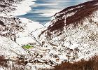 Doliny, lodowce, jeziora: 10 najpiękniejszych miejsc w Europie na narty
