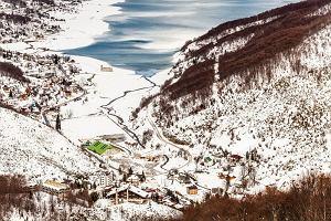 Doliny, lodowce, jeziora: 10 najpi�kniejszych miejsc w Europie na narty