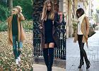 Ubrania z golfem - ciepłe propozycje na jesienną pogodę